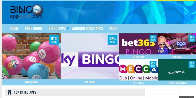 New bingo app review site